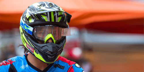 oculos off road motocross
