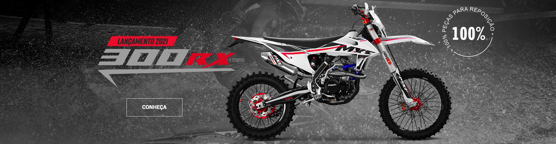 moto 300rx